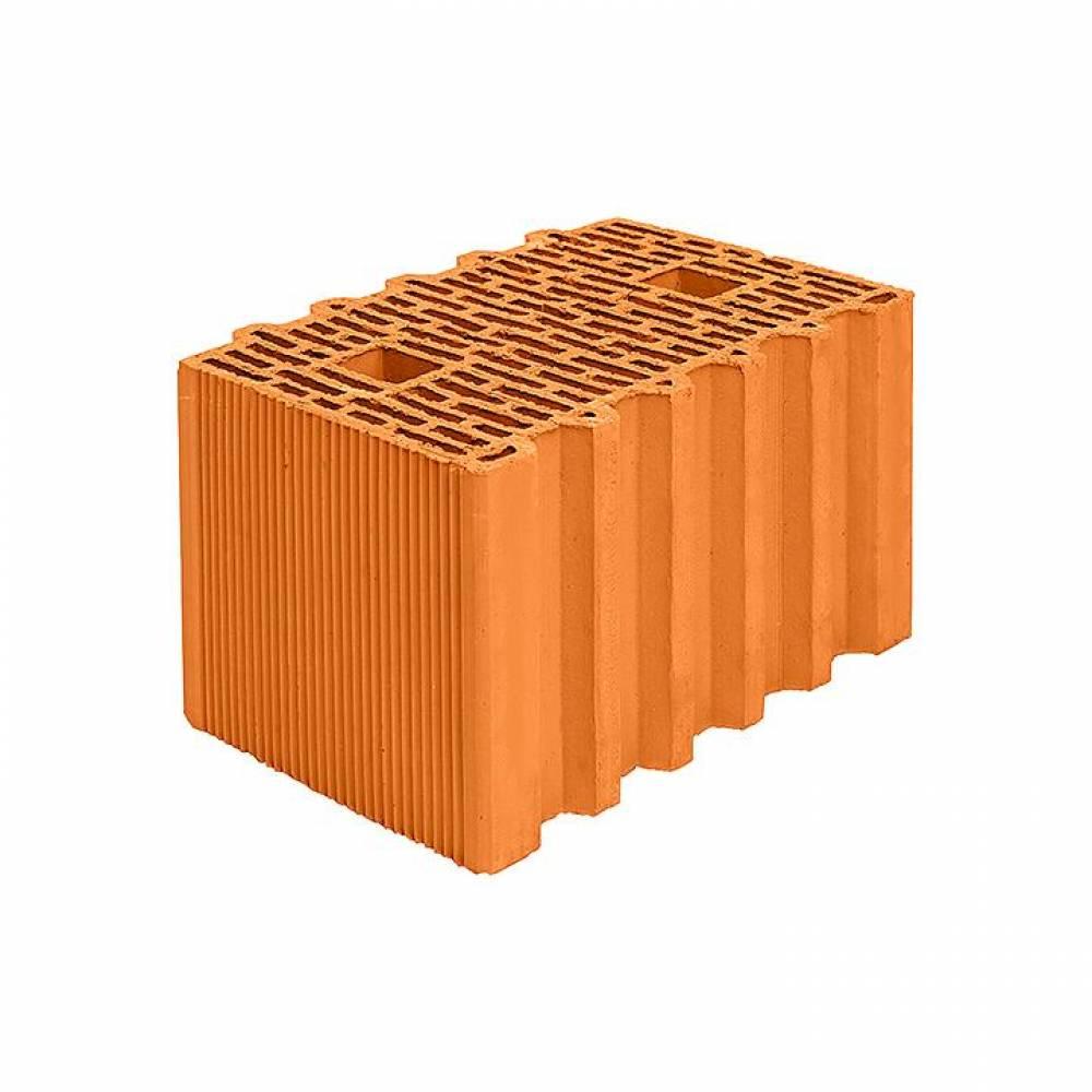 Керамический камень Porotherm 38, поризованный - Wienerberger Куркачи