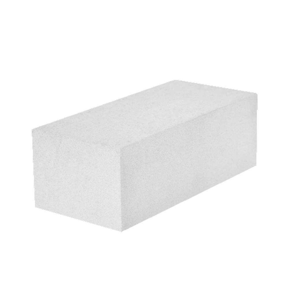 Кирпич силикатный полуторный белый (на поддонах) - КЗССМ
