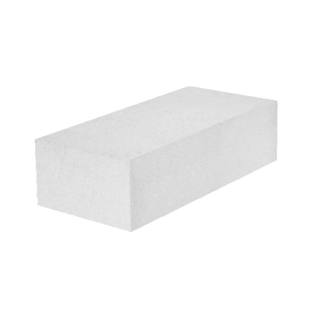 Кирпич силикатный одинарный белый (на поддонах) - КЗССМ