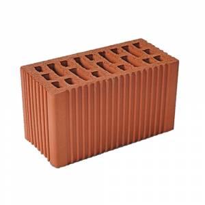 Блок керамический рифленый 2,1 НФ Шеланга