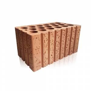 Блок керамический рифленый 2,1 НФ Мамадыш